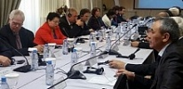 Almaty hosted the Third Water Forum of Kazakhstan