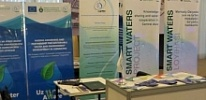 CAREC participated in the International Conference on Water Cooperation in Central Asia