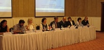 "Final conference on CAREC project ""Stakeholders partnerships in collaborative policymaking..."
