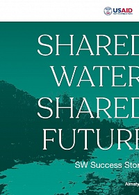 Shared Water, Shared Future Smart Waters Project Success Stories