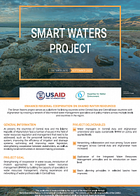 Smart Waters Project